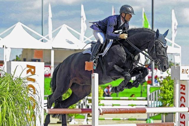 Schöner Start fürs Pferdefest auf den Immenhöfen