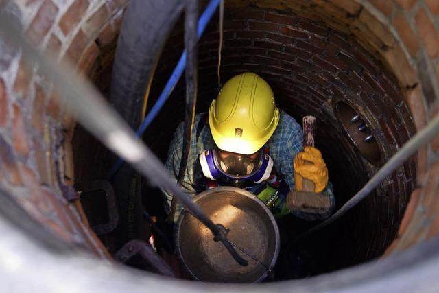 Zweckverband übernimmt die Abwasserbeseitigung