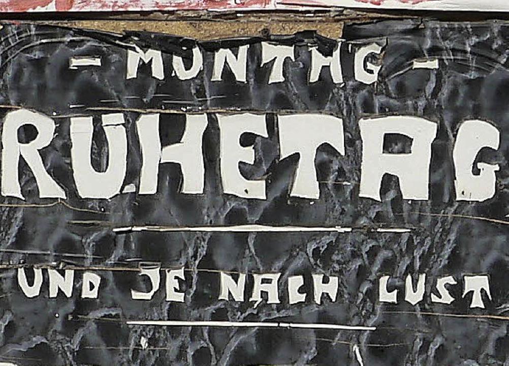 | Foto: Christel Hülter-Hassler