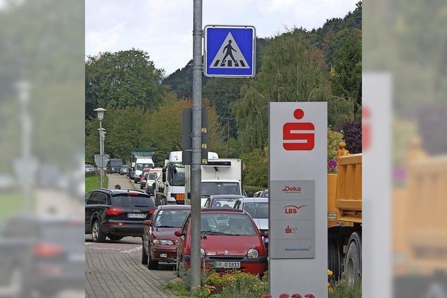Mehr Sicherheit für Fußgänger
