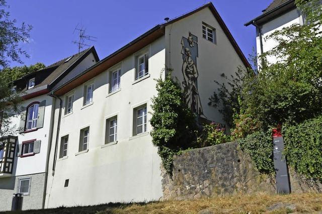 Haus Dietz bietet Not-Wohnraum