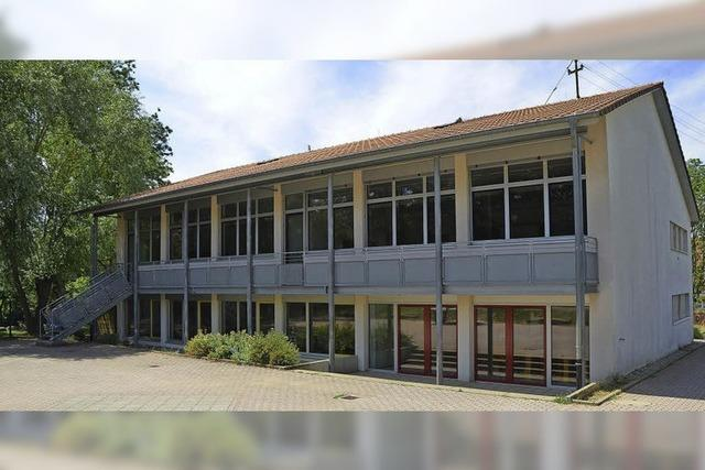 39 Kinder besuchen die neue Ganztagsschule