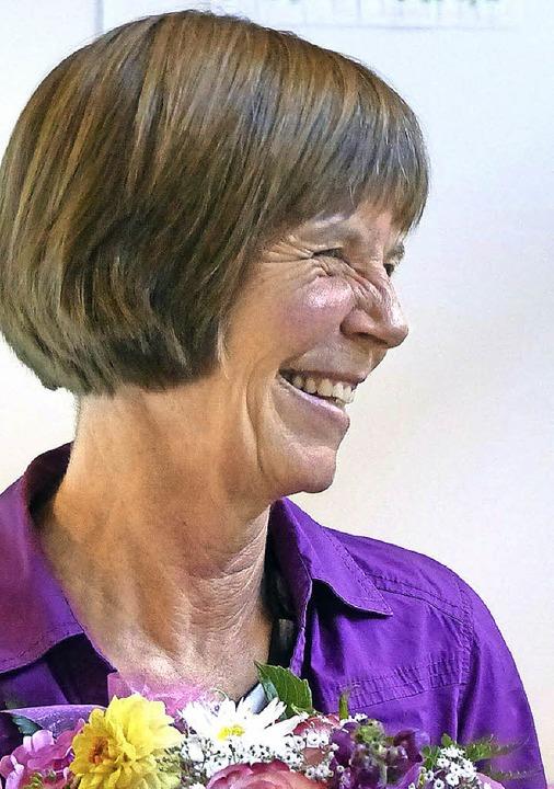Monika Breitsch-Frey    Foto: zvg