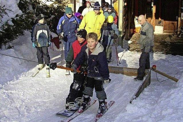 Todtmoos kauft drei Skilifte