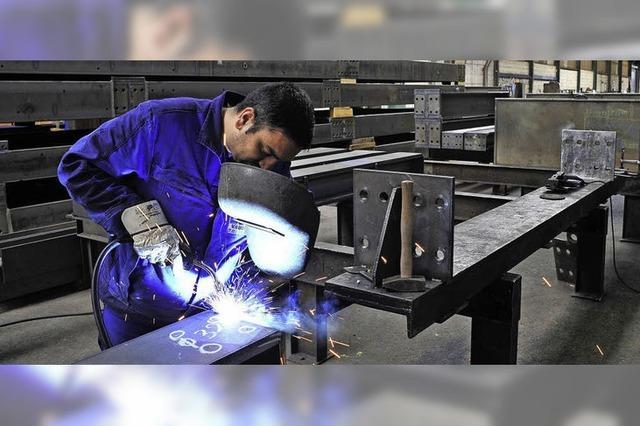 Wie ein Kirchzartener Unternehmen im Iran vertreten ist