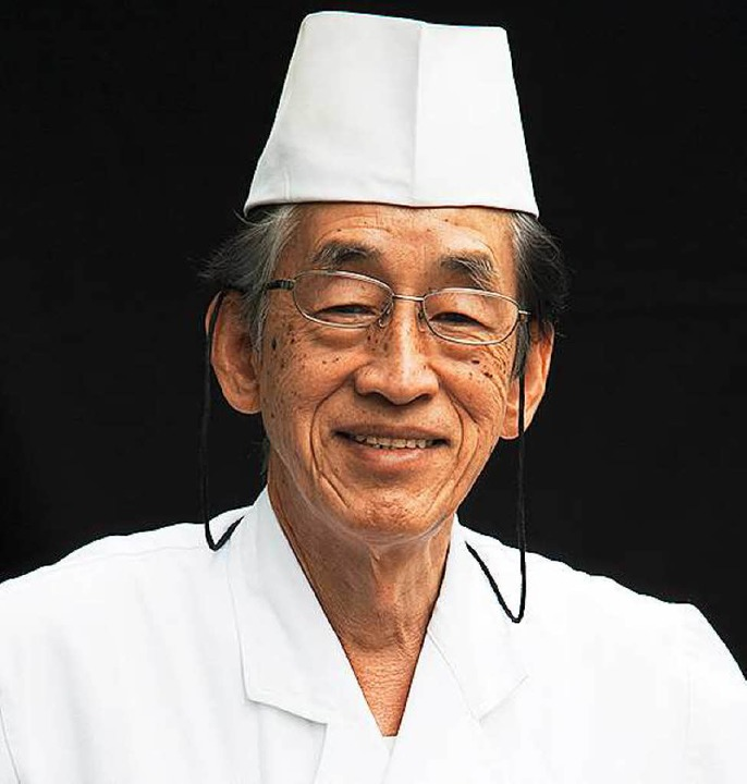 Großmeister Yuichi Kusakabe  | Foto: Michael Wissing
