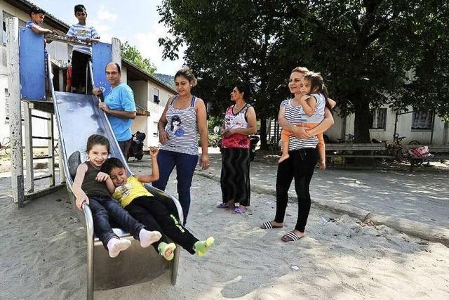 Flüchtlinge in Südbaden: Hunderte brauchen Unterkunft