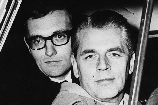 Spiegel-Affäre: Als Rudolf Augstein 103 Tage in Haft saß
