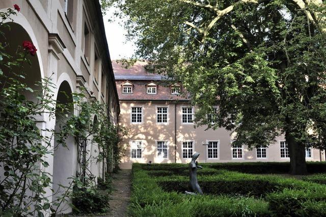 Stadt Freiburg und Uni unterzeichnen Vertrag für das neue Literaturhaus