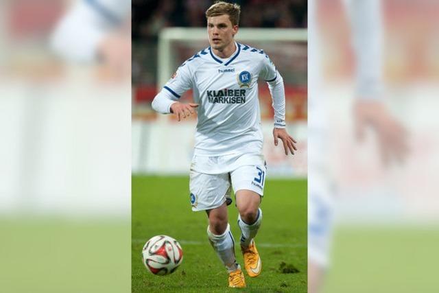 KSC verliert Max – und gegen St. Pauli