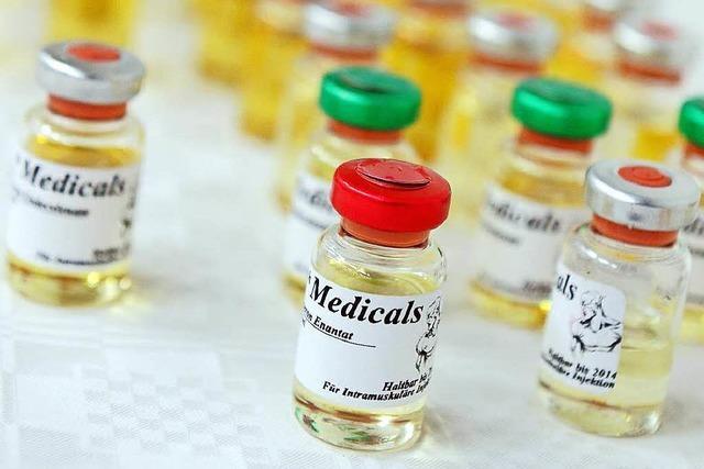 Doping-Vorwürfe gegen den Leichtathletik-Weltverband