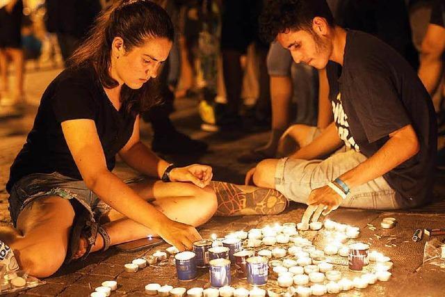Angriff auf Schwulenparade in Israel – 16-Jährige stirbt