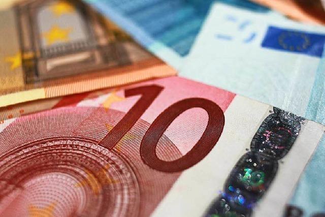 Sommerrodelbahn: Touristin vergisst Hunderte von Euro auf Toilette