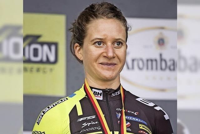 Adelheid Morath erfüllt Olympianorm