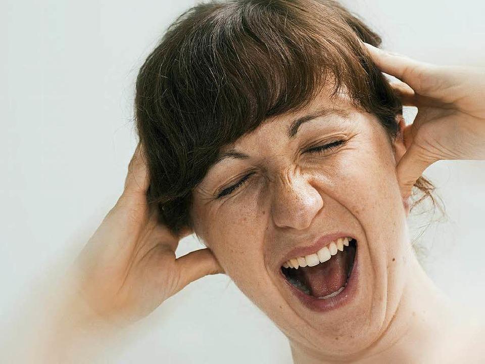 Ein Brummton zerrt einem Ehepaar aus L...he Probleme? will das Ehepaar wissen.   | Foto: symbolfoto: Marlies Jung-Knoblich