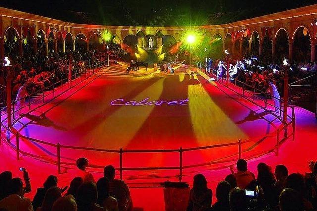 Musical-Nächte in der Arena
