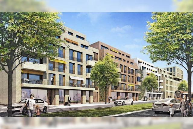 Architekturbüro Harter und Kanzler gewinnt Wettbewerb um Areal am Amerikahaus