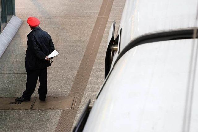 Deutsche Bahn: Drei Ausfälle in wenigen Stunden