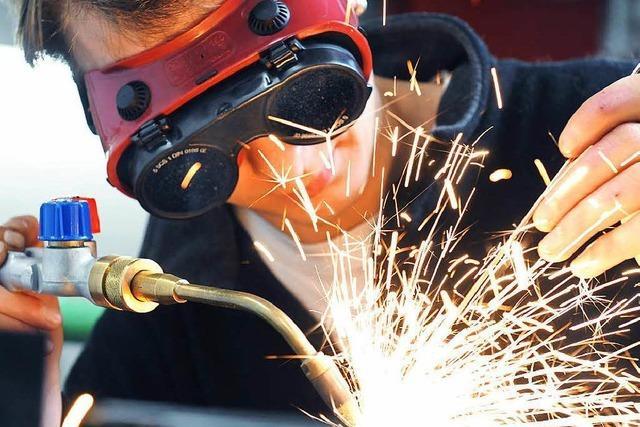 Deutsche Firmen schulen Mitarbeiter so intensiv wie nie