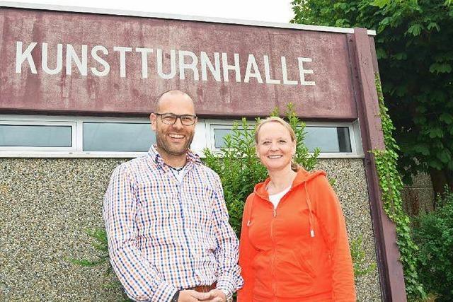 Kunstturnen in Herbolzheim – eine Erfolgsgeschichte