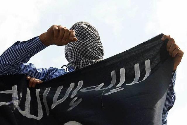 Untergetaucht im Asylheim: Mutmaßlicher IS-Terrorist festgenommen