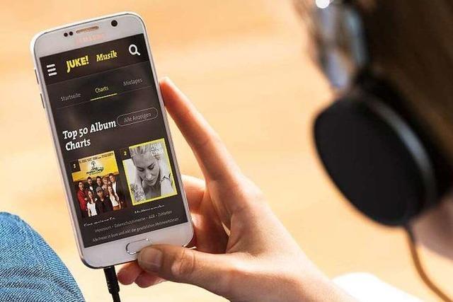 Media-Saturn startet neues Entertainment-Portal JUKE