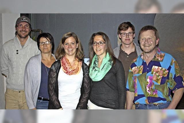 Stefanie Selb ist neue DLRG-Chefin