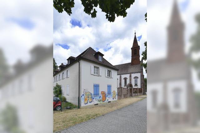 Warum lässt die Maria-Hilf-Gemeinde das Wohnheim leer stehen?