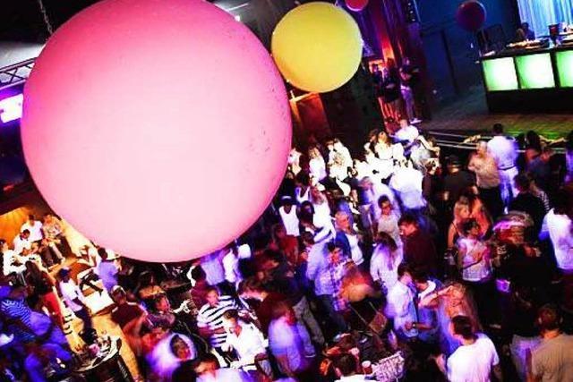 Umstrittenes Hans-Entertainment-Festival soll in Lahr stattfinden