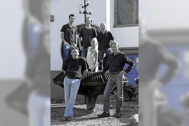 Benefiz-Open-Air mit regionalen Musikern in Emmendingen