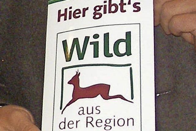 Weitere Betriebe wollen regionales Wild