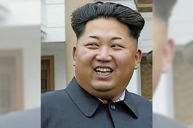 Nordkorea mit neuer Zeitzone