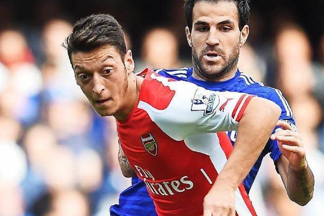 Premier League: Spannung und enorme Investitionen