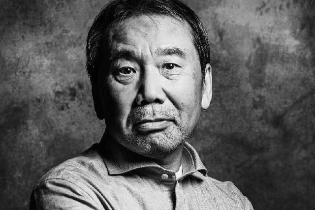 Zwei frühe Novellen von Murakami veröffentlicht