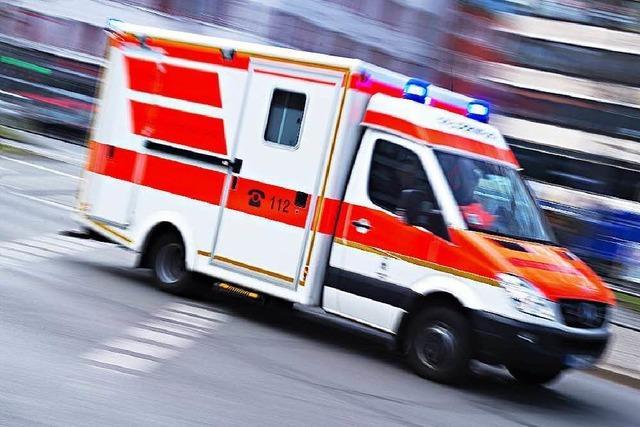 16-jähriger Rollerfahrer stirbt bei Frontalzusammenstoß