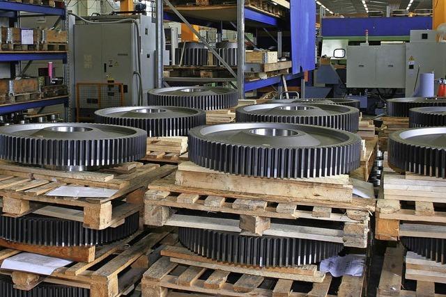 Welter Maschinenbau soll geordnet liquidiert werden