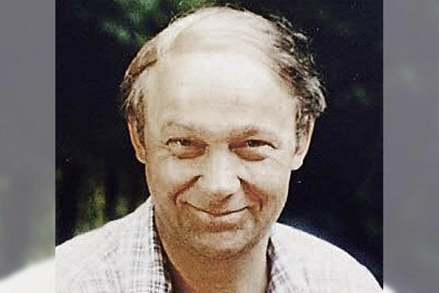 74-jähriger Schallstadter wird vermisst