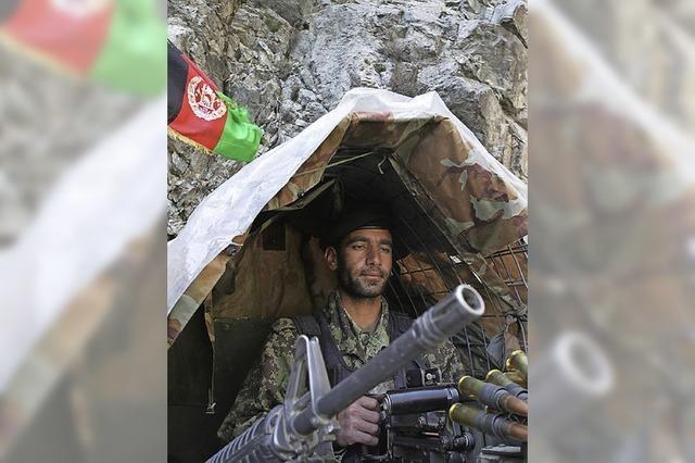 Welle der Gewalt in Kabul: Schwerste Anschläge seit Jahren