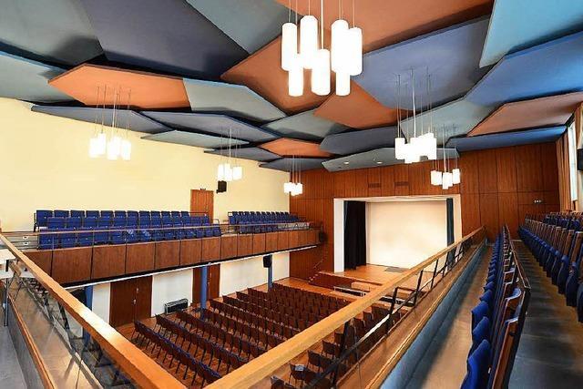 Pauluskirche und Paulussaal werden für 5,25 Millionen Euro saniert