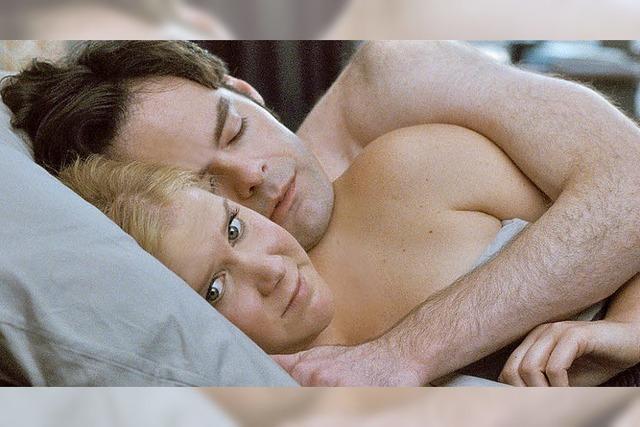 NEUSTART: Monogamie ist unrealistisch