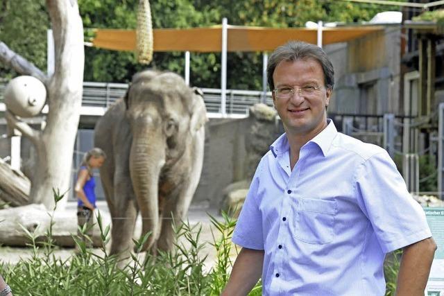 Künftig Botschafter für Artenschutz