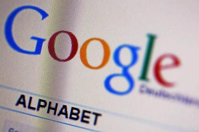 Neue Struktur, neuer Name: Was ändert sich bei Google?