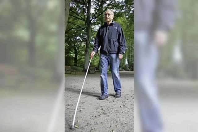 Blinde sollen profitieren