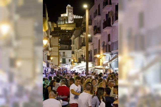 Spanien diskutiert über seine Ferienindustrie