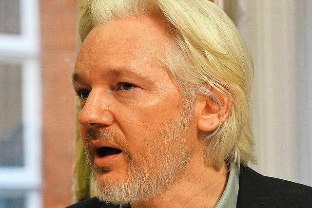 Assange könnte bald ein freier Mann sein
