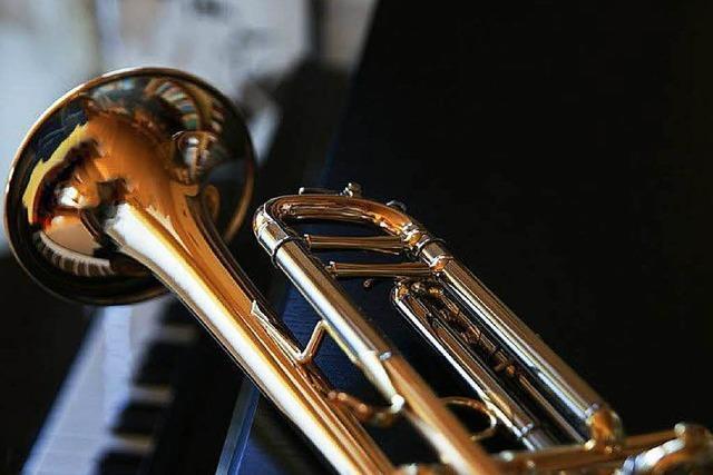 Jazz-Festival Meteo zu Besuch in Neuenburg