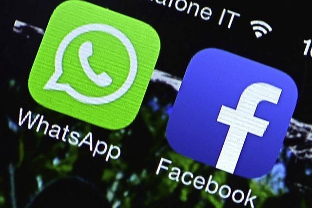 Beliebte Apps mit Lücken im Datenschutz