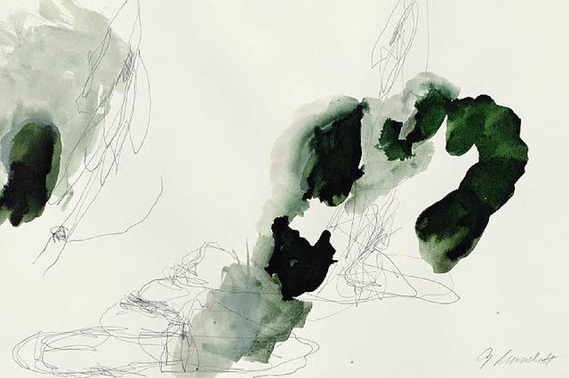 Werke von Gabriela Morschett Markgräfler Museum