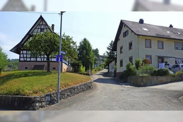 Zell-Weierbach kämpft gegen zu große Bauprojekte