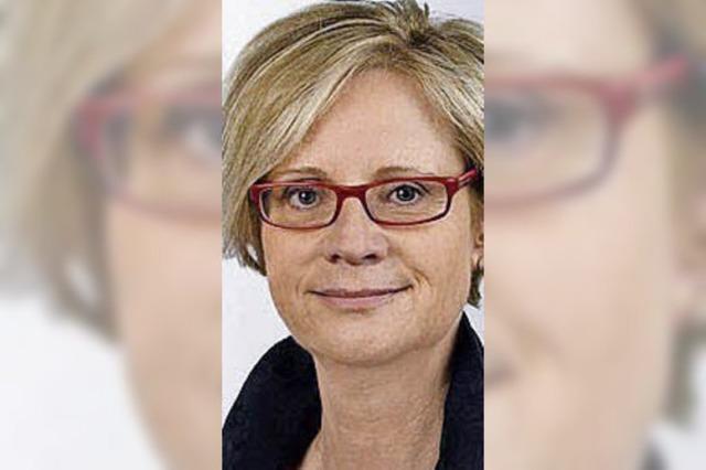 Elisabeth Frasnelli ist neue Chefin der Basler UB